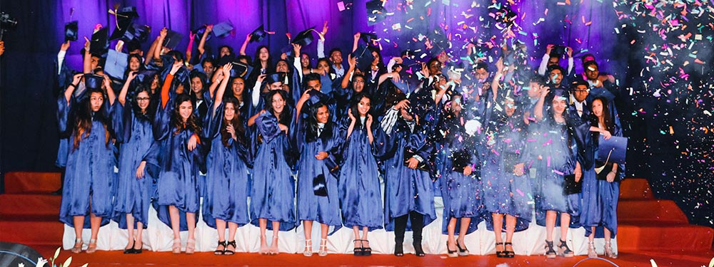 Best International School in Juhu - Mumbai - Ecole Mondiale